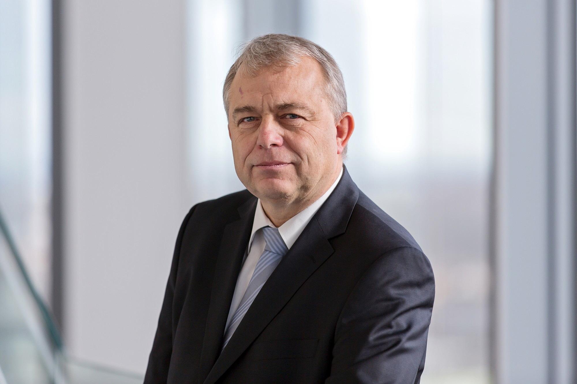Prof. Dr. Lothar Frey